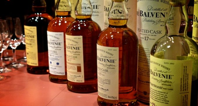 Why Whisky Insurance is Critical When the Angels' Share Becomes More like a Nightmare