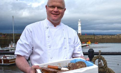Ex-Mosimann's Chef to Open New Edinburgh Restaurant