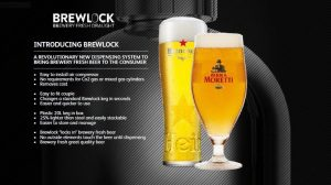 ScotHot 5 Heineken UK_Smart Dispense Brewlock Integral Units