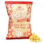 ScotHot 7 Mackie's at Taypack _Mackie's Scotch Bonnet Chilli Pepper Popcorn