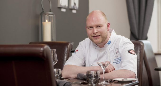 Federation of Chefs Scotland Appoints New President