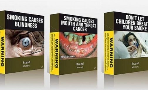 Hospitality Operators: Beware the Imminent Tobacco Packaging Laws!