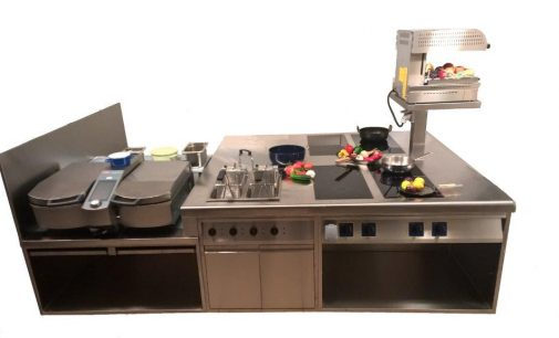 Valentine Cuisinequip to Exhibit at Commercial Kitchen 2017