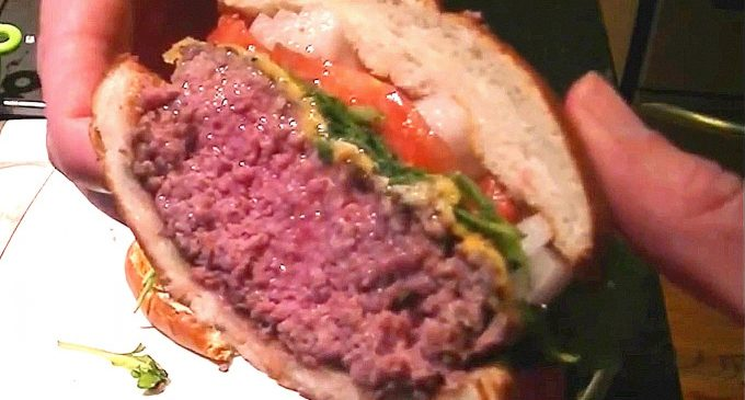 Food Standards Agency Scotland Declares Rare Burgers Off the Menu