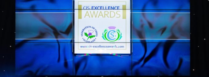 Announcing the Shortlist for the 2018 CIS Excellence Awards, in partnership with Caterer.com