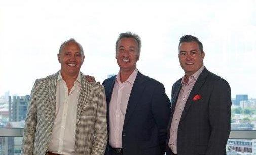 CH&Co Group Announces Merger with Harbour & Jones