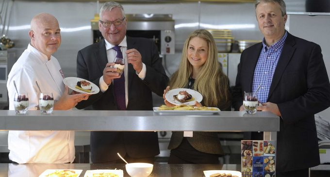 Bidfood Scotland Launches Larbert Food Hub