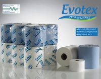 Star Tissue UK Launches Evotex and Ecoroll