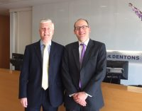 Maclay Murray & Spens Combines with the World's Largest Law Firm