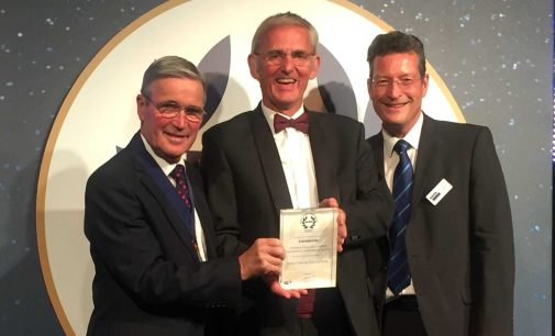 Compass Group UK & Ireland Celebrate Success at RoSPA Health & Safety Awards