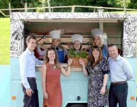 Edinburgh Food Social Team Up With Sodexo to Tackle Food Inequality