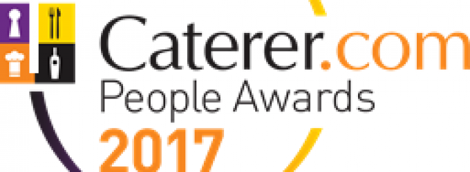 Caterer.com People Awards 2017 Shortlist Announced!