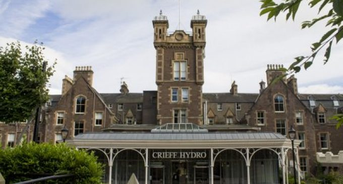Crieff Hydro Holding Company Appoints HR Talent Manager