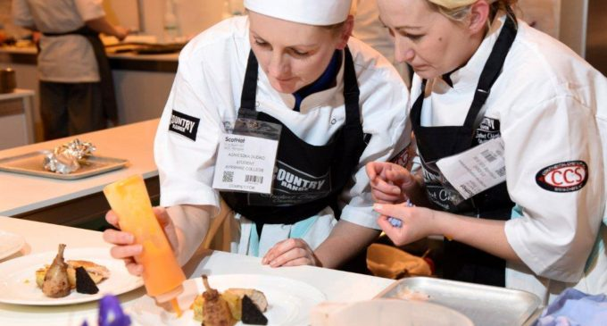 Country Range Student Chef ChallengeOpens for Entries