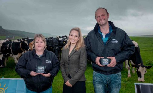 Bidfood Scotland Launches New Scottish Dairy Range for Foodservice