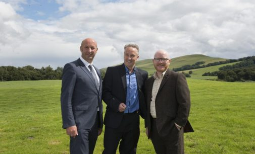 Brakes Scotland to Supply Scotch Beef PGI to Scottish Food and Drink Sector