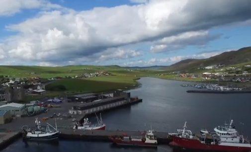 Brakes Scotland Cooks Up New M&J Shetland Seafood Video