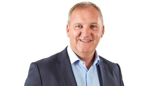 Compass Group UK & Ireland Appoint Chris Garside as MD