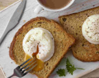 Just Egg Launches 'Perfect' Poached Egg for Caterers and Chefs