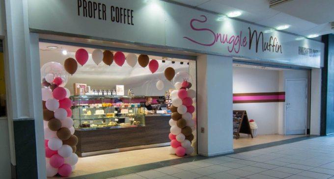 Quality Equipment Distributors Announces New Glasgow Coffee Concept Installation
