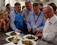 Brakes Scotland Takes Silver at Scottish Food Fortnight