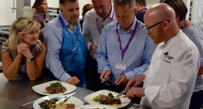 Brakes Scotland Takes Silver at Scottish Food Fortnight