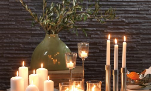 Herald Catering Disposables Lights Up The Market with New Candle Range