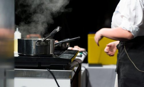 Scottish Chefs Announce 2017 Conference Line-Up