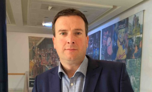 Sodexo Promotes David Trotter to Divisional Director