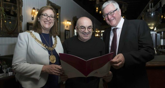 Food Charter Launched for Glasgow 2018