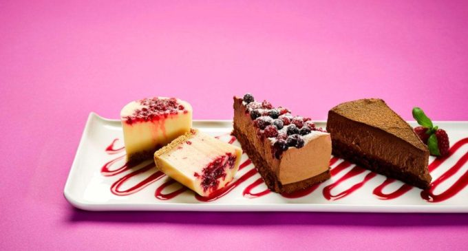 Bidfood's Dessert Range Responds to Rise in Free-From Diets