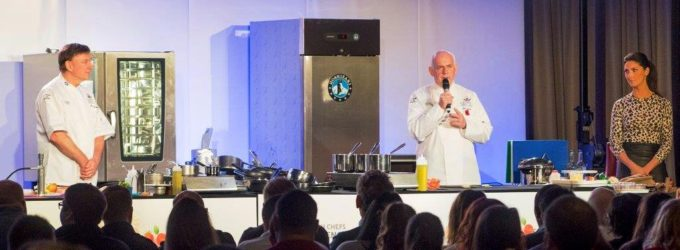 Scottish Chefs Conference 2017 Highlights