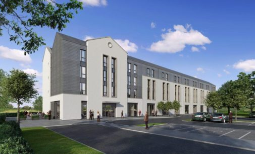 South Lanarkshire Council Approves £10m Hamilton Park Hotel Development