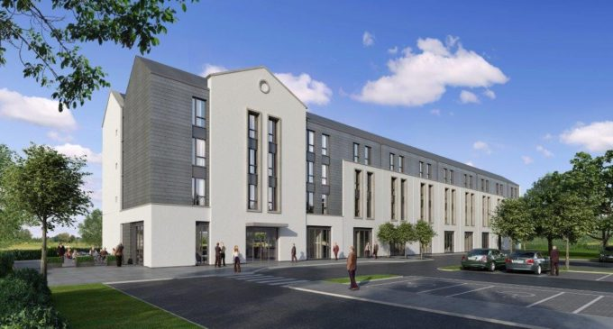 Hamilton Park Racecourse Unveils Hotel Plans