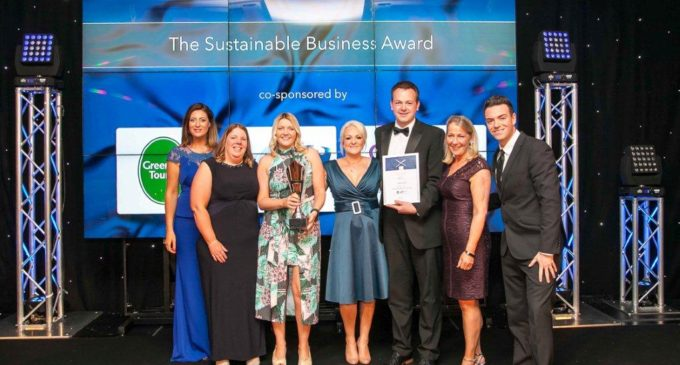 Green Tourism Launches Sustainability Pre-Assessment For Hotels and Tourism Businesses