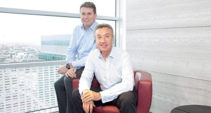 CH&Co Group Announce Merger with Concerto