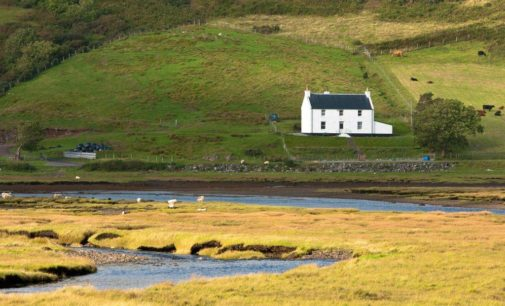 Bruce Stevenson Insurance Brokers Introduces Specialist Holiday Lets Policy for Scottish Hospitality Sector