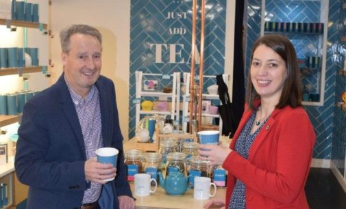 Brakes Scotland Adds Specialty Tea To Scottish Range