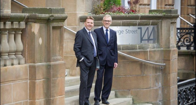 Bruce Stevenson Insurance Celebrates Stellar 2017