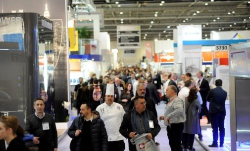 Amazon Business Becomes Hotelympia 2018 Official Event Partner