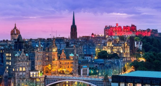 Scottish Tourism Body Responds to Edinburgh Tourism Tax Proposals