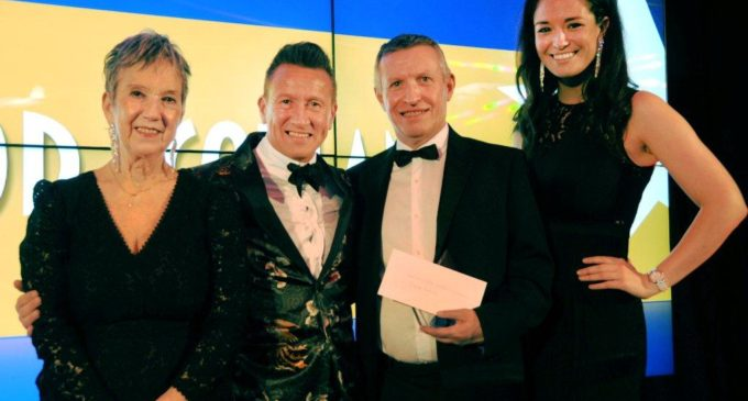 Top Awards for Bidfood Scotland at SWA Achievers 2018