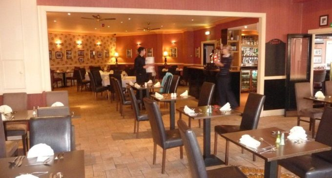 Graham & Sibbald Market Popular Beveridge Park Hotel in Fife