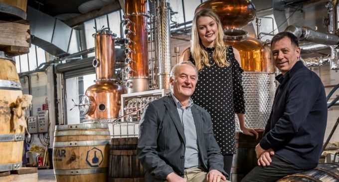 Craft Distilling Association Joins Forces With Scotland Food & Drink