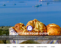 Scottish Food Guide Gets New Look For 2018