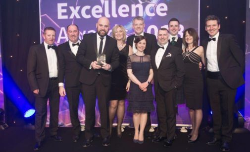 Brakes Scotland Wins Environmental Practices Award