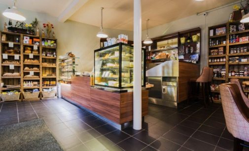Scottish Catering Equipment Manufacturer QED Transforms Lanark Deli