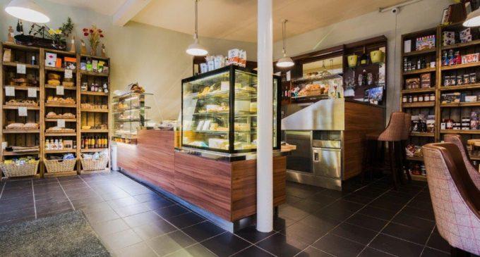 Scottish Catering Equipment Manufacturer QED Transforms Lanark Deli