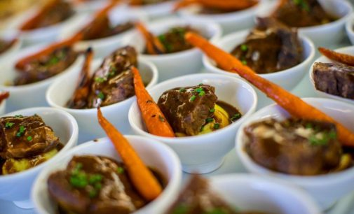 Inaugural Showcasing Regional Scotland Event Fuels Demand for Locally Sourced Produce
