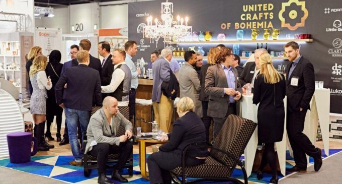 Final Hotelympia Secures Record Reservations for Rebranded 2020 Event